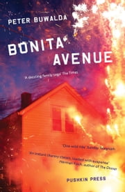 Bonita Avenue ebook by Peter Buwalda, Jonathan Reeder