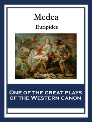 an analysis of the protagonist in the tragic tale medea by euripides An analysis of catharsis, the end, and how ancient tropes were challenged in euripides' revenge tale 'medea' updated on december 18  the main character, medea.