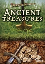 Ancient Treasures ebook by Nick Hunter