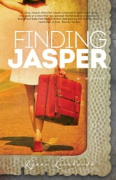 Finding Jasper ebook by Lynne Leonhardt