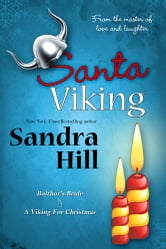 Santa Viking ebook by Sandra Hill