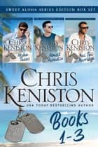 Aloha Romance Series Books 1-3 ebook by Chris Keniston