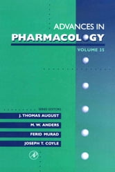 Advances in Pharmacology ebook by August, J. Thomas