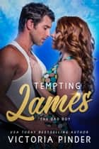 Tempting James ebook by Victoria Pinder
