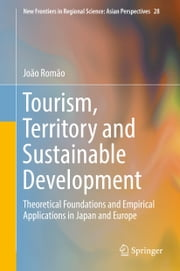 Tourism, Territory and Sustainable Development