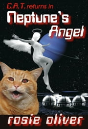 Neptune's Angel ebook by Rosie Oliver