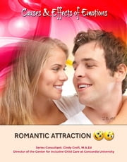 Romantic Attraction ebook by Z.B Hill