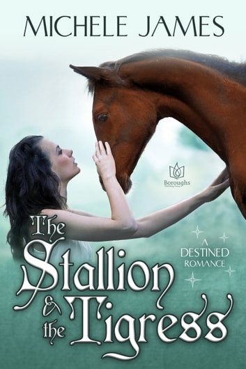 The Stallion & The Tigress ebook by Michele James
