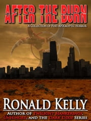 After the Burn ebook by Ronald Kelly