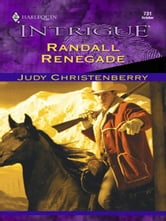 Randall Renegade ebook by Judy Christenberry