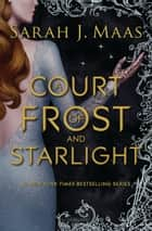 A Court of Frost and Starlight ekitaplar by Sarah J. Maas