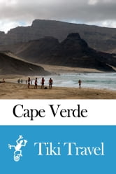 Cape Verde Travel Guide - Tiki Travel ebook by Tiki Travel