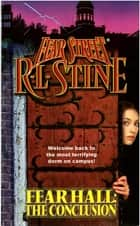 The Conclusion ebook by R.L. Stine