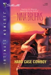 Hard Case Cowboy ebook by Nina Bruhns