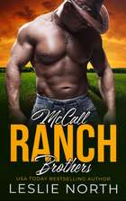 McCall Ranch Brothers ebook by