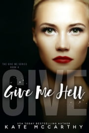 Give Me Hell ebook by Kate McCarthy