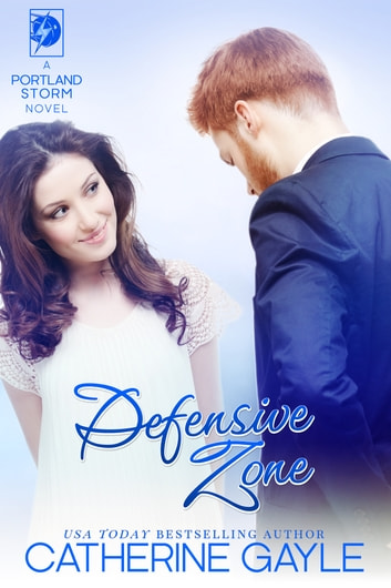 Defensive Zone ebook by Catherine Gayle