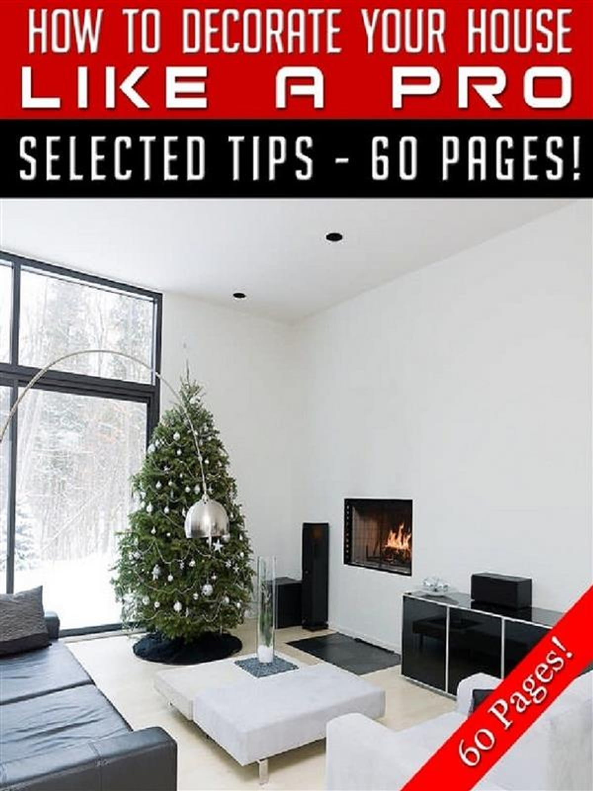 How To Decorate Your House Like A Pro ebook by Jeannine Hill Rakuten Kobo