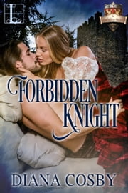 Forbidden Knight ebook by Diana Cosby