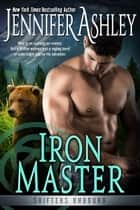 Iron Master ebook by