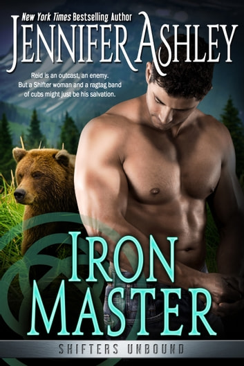 Iron Master ebook by Jennifer Ashley