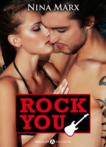 Rock you - Verliebt in einen Star 8 ebook by Nina Marx