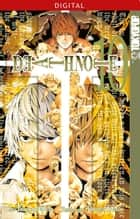 Death Note 10 ebook by Takeshi Obata, Tsugumi Ohba