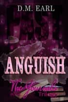 Anguish # One ebook by D.M. Earl