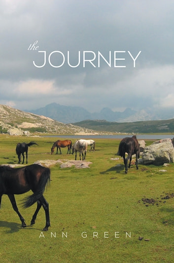 The Journey ebook by Ann Green
