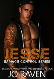 Jesse ebook by Jo Raven