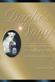 Darla's Song ebook by James Gerard Small