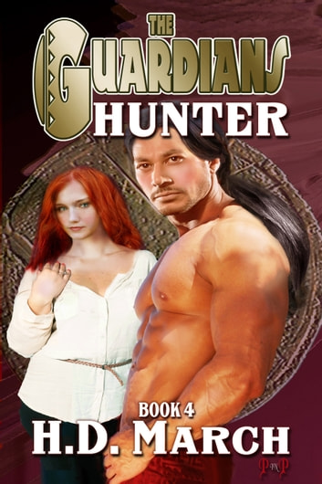 Hunter ebook by HD March