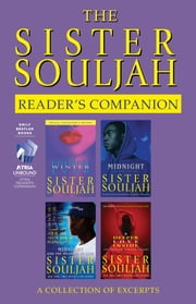 The Sister Souljah Reader's Companion - A Collection of Excerpts ebook by Sister Souljah