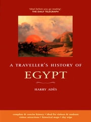 A Traveller&Amp;Apos;S History Of Egypt ebook by Harry Adès