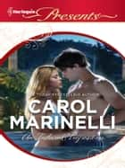 An Indecent Proposition ebook by Carol Marinelli