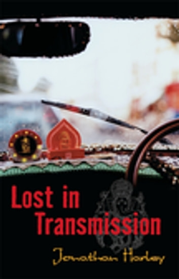 Lost In Transmission ebook by Jonathan Harley