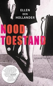 Noodtoestand ebook by Ellen den Hollander