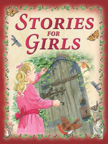 Children's Stories for Girls ebook by