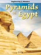 Pyramids of Egypt ebook by Shirley Duke
