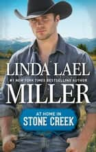At Home in Stone Creek ebook by