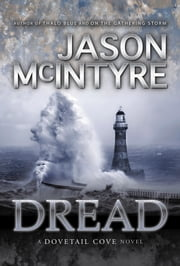 Dread ebook by Jason McIntyre