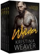 Wylder ebook by Kristina Weaver