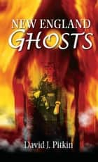 New England Ghosts ebook by David J. Pitkin