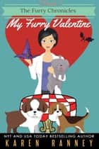My Furry Valentine ebook by