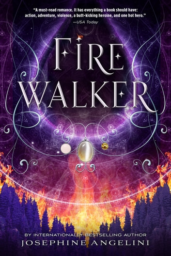 Firewalker 電子書 by Josephine Angelini