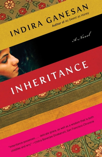 Inheritance ebook by Indira Ganesan