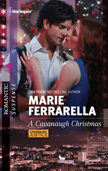A Cavanaugh Christmas eBook by Marie Ferrarella