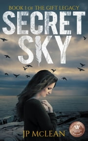 Secret Sky ebook by JP McLean