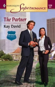 The Partner ebook by Kay David