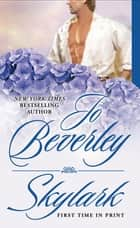 Skylark eBook by Jo Beverley